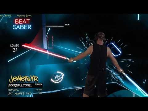 Beat Saber Some Chords Deadmau5 Dillon Francis Remix Chart By