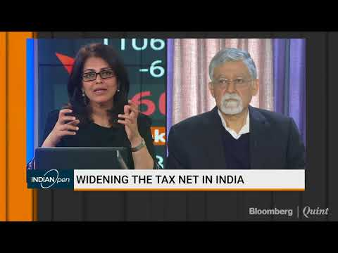 Fineprint Of Economic Survey 2018 With Arvind Virmani