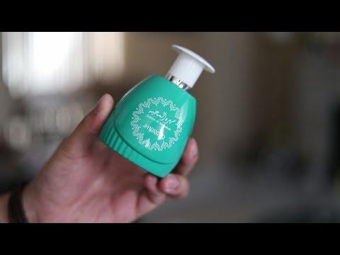 Sahret Al Mahabah 100mL, Unisex Vanilla Eau De Toilette From Shorouq Of UAE; An In-depth Review
