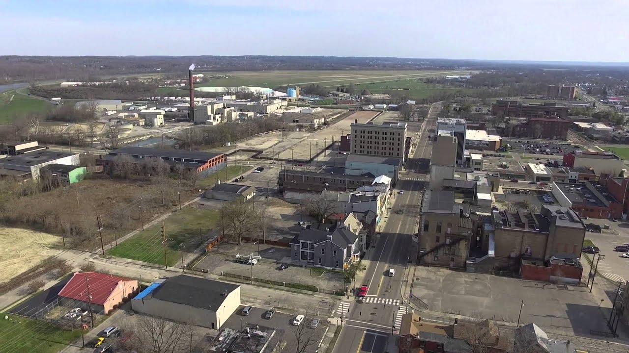 Middletown Historic District (Middletown, Delaware ...  |Arbys Middletown Ohio
