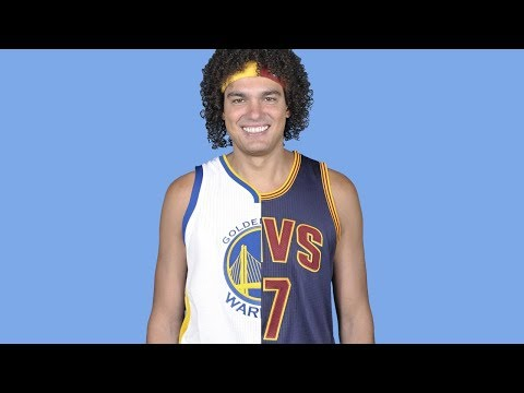 Anderson Varejao will get Warriors Title Ring!!