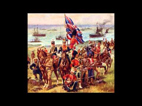 Another Hour of Patriotic British Music
