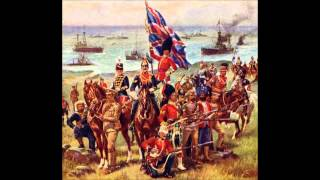 Another Hour of Patriotic British Music