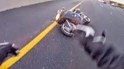 Hectic Motorbike Crashes & Motorcycls Mishaps 2019 [Ep.#04]