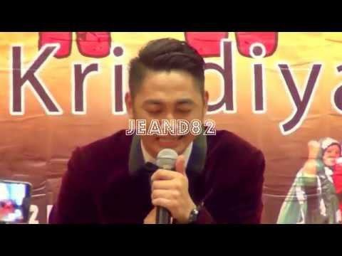BENANG BIRU ~IRWAN SUMENEP LIVE IN HONGKONG (JEAND82)