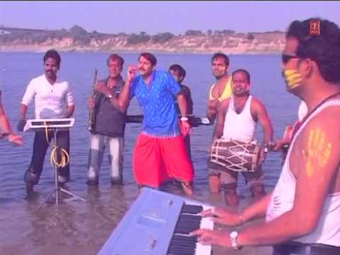 Sirhaane Se Kaaga [ Bhojpuri Video Song ] Holi Ke Baja - Manoj Tiwari