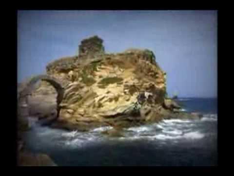 Discover Grece - Greek Island Vol.1- MYKONOS,DELOS, TINOS, ANDROS, SIROS