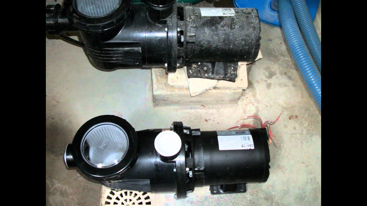 Bomba dancor filtro piscina youtube - Bombas de depuradoras para piscinas ...