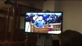 Комментарий свидетеля в суде по Новикову