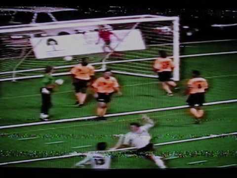 1994 Seattle Sounders APSL Soccer Highlights
