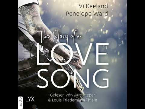 The Story of a Love Song YouTube Hörbuch Trailer auf Deutsch