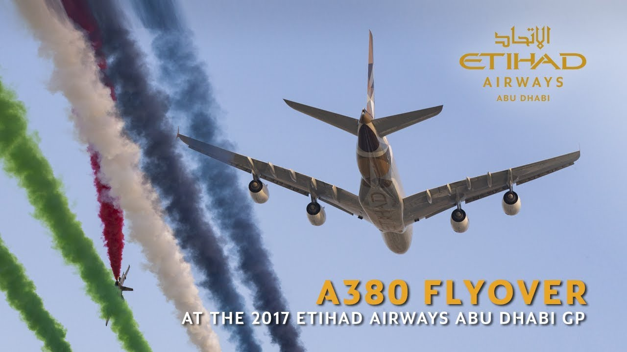 A380 Archives - Airplane Geeks Podcast