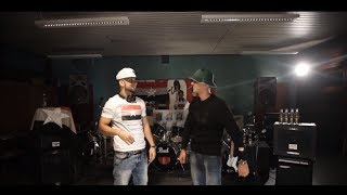 "Cypher #1 (Novum, Loke Deph, Karl William & Sorteperr) DDS ""Steezin MC"
