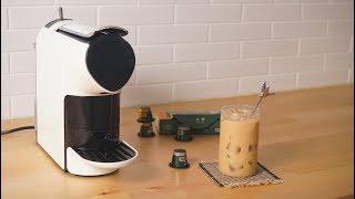 XIAOMI 샤오미 커피머신 사용법 : 네스프레소 &a…