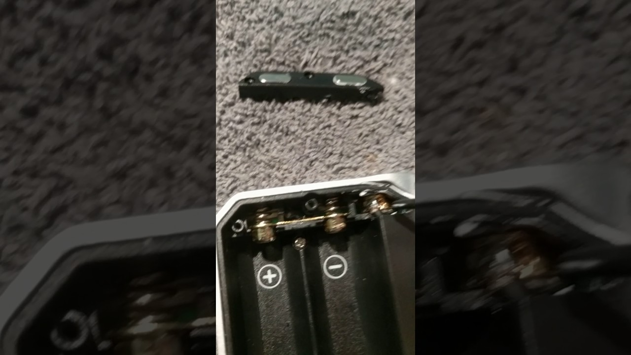 SMOK G PRIV loose 510 fix