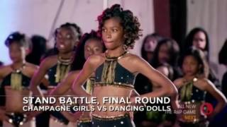 No Copyright Intended!!! Bring It! S04E06 Dancing Dolls Won.
