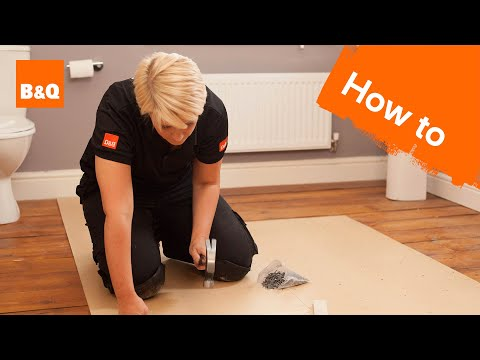 How To Level A Wooden Floor