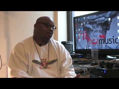 Mr  Serv Interview / No Limit / KLC / Master P / C-Murder / UTLV
