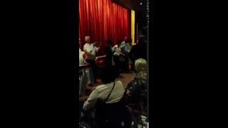 Samba 16 april 2016 NDC