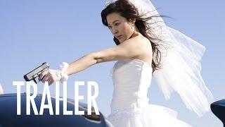 Video My Girlfriend is an Agent - OFFICIAL TRAILER - Kim Ha-neul Korean Mr. & Mrs. Smith download MP3, 3GP, MP4, WEBM, AVI, FLV Juni 2018