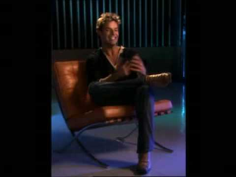Ricky Martin - Historical Exlusive Interview (Part 2 Of 2)