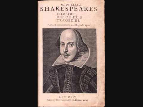 """Measure for Measure"" Shakespeare; audio/abridged; w/ Eric Portman"