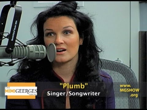 "Plumb Discusses ""Need You Now"" on The Mimi Geerges Show"