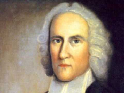 Jonathan Edwards - Account of the Revival in Northampton 1740-1742