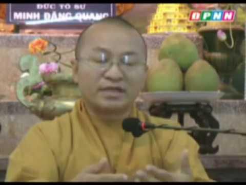 Vấn đáp: Mô hình đạo tạo Tăng sĩ hiện nay, vượt qua phân chia kỳ thị, tông phái vùng miền, cách tiếp cận văn học Phật giáo Nguyên Thủy và Đại Thừa  (01/08/2011)