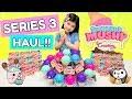 HUGE SERIES 3 SMOOSHY MUSHY CREAMERY BESTIES SQUISHY HAUL New Ice Cream Squishies From Walmart mp3