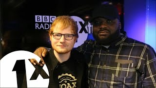 ed sheeran makes an epic comeback with ace