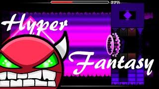 Hyper Fantasy by GgBoy (Very Easy Demon) 100%