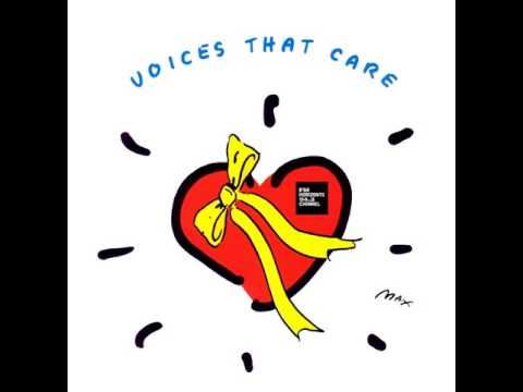 Voices That Care  Voices That Care