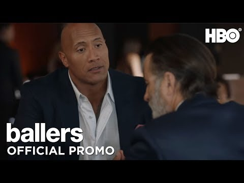 Ballers Season Two: Episode 4 P HBO