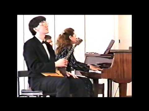 БАЛАЛЙКА - Е.НОВОСЕЛОВ  - Красноярск - конкурс -  2001