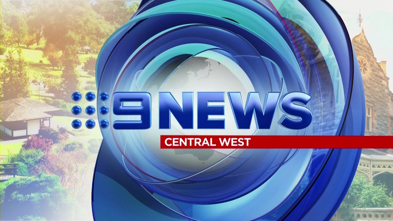 Nine News Central West - Montage (21/2/2017)