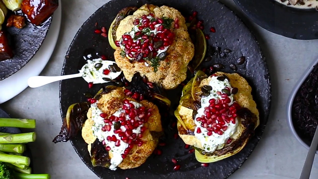 A flexitarian feast christmas woolworths sa youtube a flexitarian feast christmas woolworths sa forumfinder Images