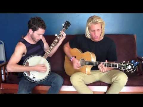 Lover of the Light [Babel] - Mumford & Sons (cover) (Joey Molnar & Mick Grocholl)