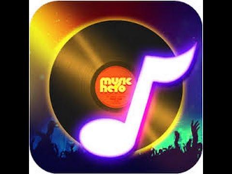 Music Hero   Default Song - UFO -   Bölüm 6 Türkce (Ani Final)