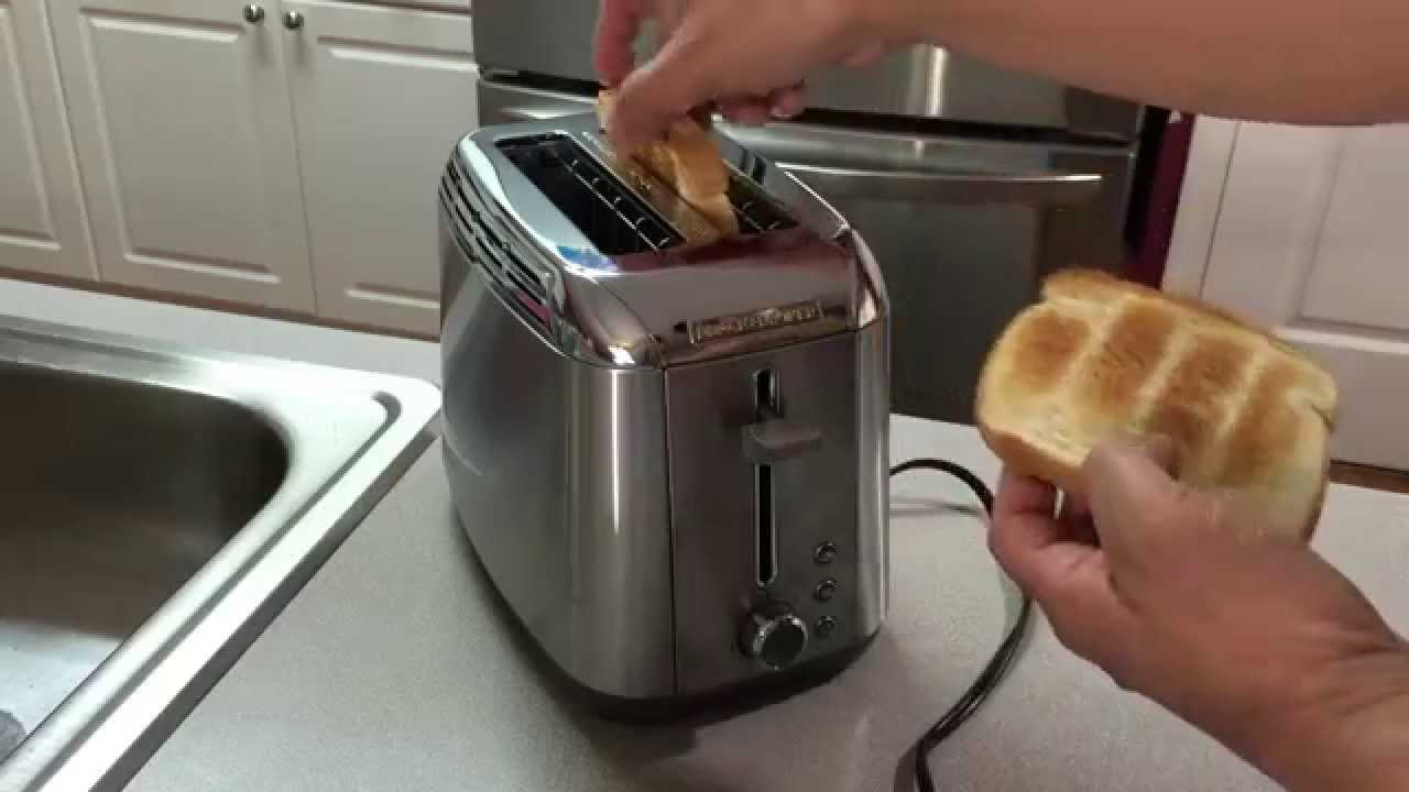 Black Amp Decker Tr3500sd Rapid Toast 2 Slice Toaster