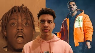 Guess The Rappers Age CHALLENGE