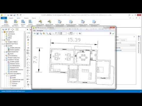 Software Progettazione Impianti Elettrici - Presentazione Impiantus ELETTRICO