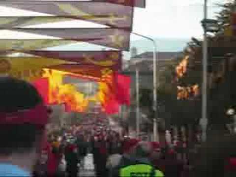 Carnevale d'Ivrea 2008 - Una volta anticamente...