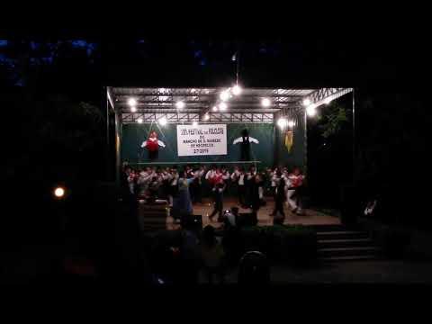 Rancho Folclórico de S  Mamede de Negrelos   Malhão ao Desafio