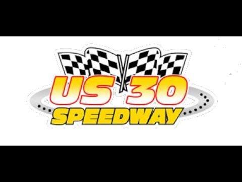 US 30 Speedway 7-13-17