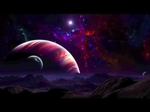 Daft Punk - Solar Sailer (Pretty Lights Remix) HD