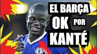 Baixar ¡EL BARÇA por KANTE!   ULTIMA HORA   FC BARCELONA FICHAJES NOTICIAS y RUMORES