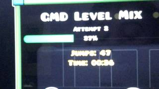 Dm Leves Mix