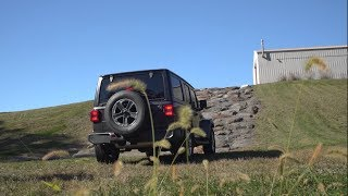 Putting Off-Road Vehicles to the Test (Teaser) | Consumer Reports