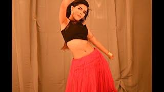 Do Dhaari Talwaar Dance Cover | Srishti Shukla | Katrina Kaif | Indian Wedding Dance